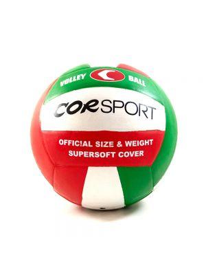 COR SPORT pallone supersoft gomma
