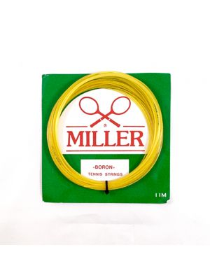 MILLER corda boron