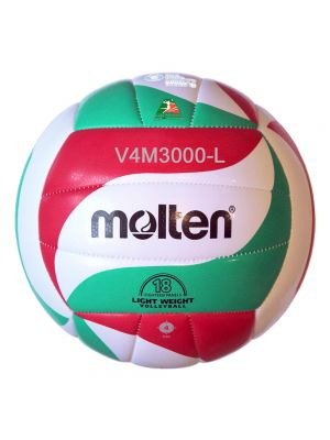 MOLTEN pallone volley school light