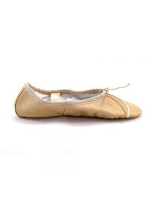 DEHA scarpe mezza punta pelle