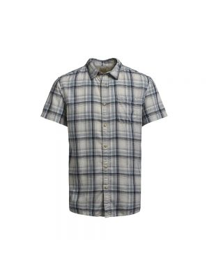JACK JONES camicia m/c mancio