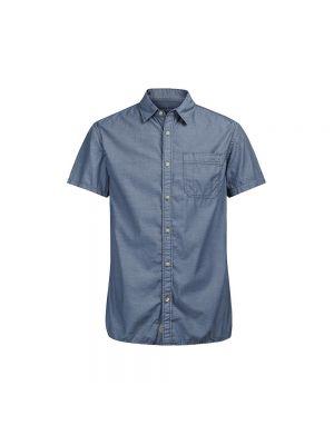 JACK JONES camicia m/c varuco