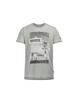 JACK JONES t-shirt rock