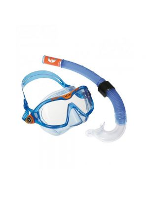 AQUA LUNG display mix+snorkel
