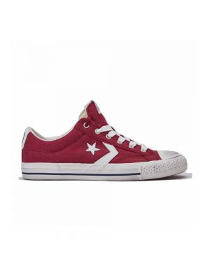 CONVERSE scarpe star player ox canvas herit.