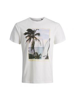 JACK JONES t-shirt horizon
