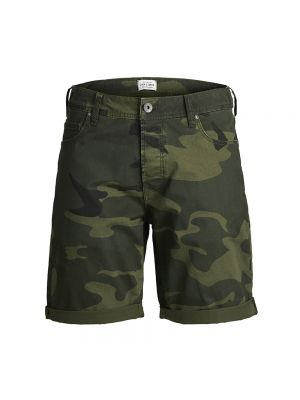 JACK JONES 5 tasche short rick