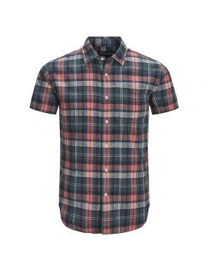 JACK JONES camicia m/c steve