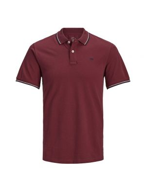 JACK JONES polo contrast ess