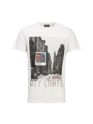JACK JONES t-shirt polaroids