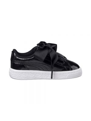 PUMA scarpe basket heart glam ps