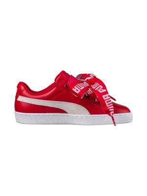 PUMA scarpe basket heart de wn's