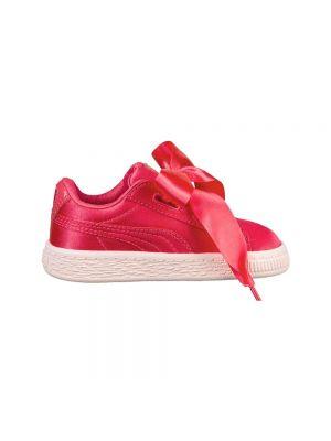 PUMA scarpe basket heart tween jr