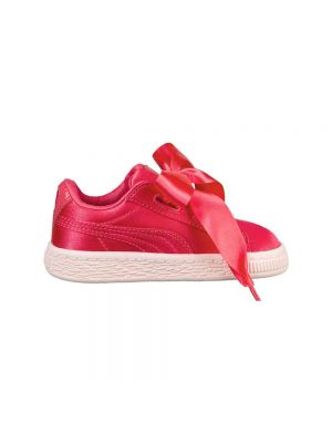 PUMA scarpe basket heart tween ps