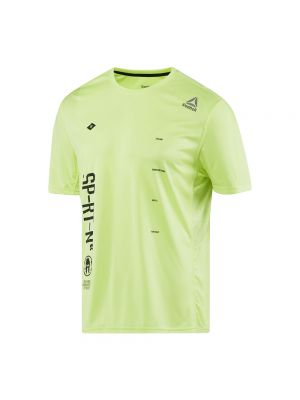 REEBOK t-shirt srm tech