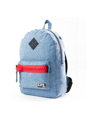 SUPE DESIGN zaino back pack