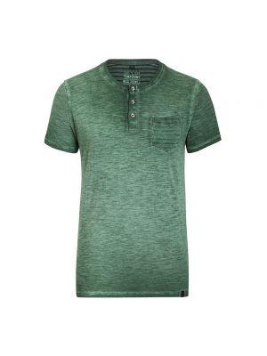 TIMEZONE t-shirt stripe