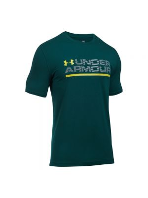 UNDER ARMOUR t-shirt wordkmark