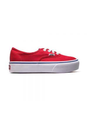VANS scarpe authentic paltform