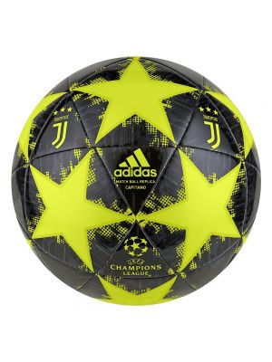 ADIDAS pallone finale 18 juve cpt