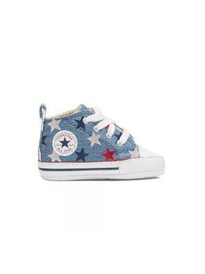CONVERSE scarpe ct first star hi