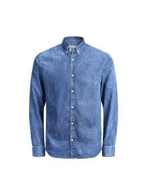 JACK JONES camicia jeans john