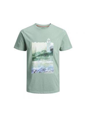 JACK JONES t-shirt horizons