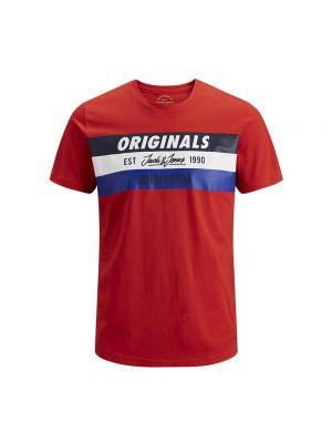 JACK JONES t-shirt shakedowns