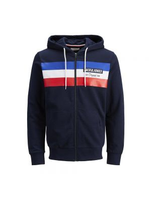 JACK JONES fullzip capp shakedowns