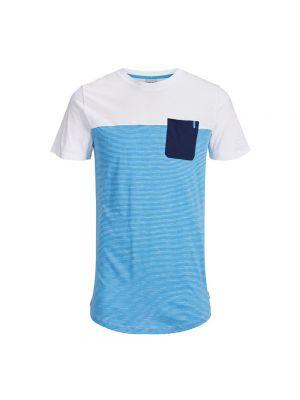 JACK JONES t-shirt sect