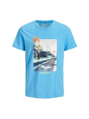 JACK JONES t-shirt sundaze