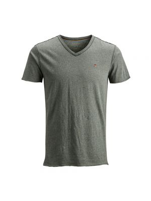 JACK JONES t-shirt scollo v maxwell