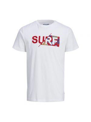 JACK JONES t-shirt wavy