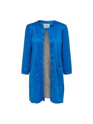 ONLY suede coat