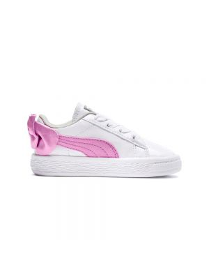 PUMA scarpe basket bow patent ac ps