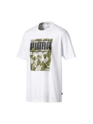 PUMA t-shirt camo