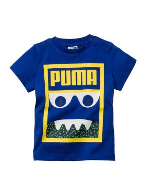 PUMA t-shirt monster