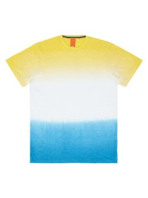 SUN68 t-shirt tie dye