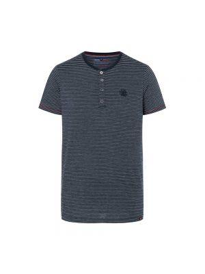 TIMEZONE t-shirt serafino