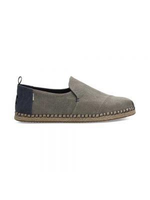 TOMS scarpe cvs dec alpargata rope m