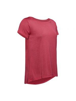 UNDER ARMOUR t-shirt foldover