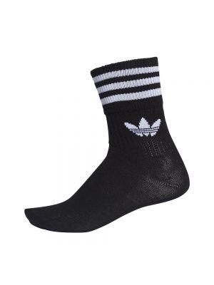 ADIDAS ORIGINALS calza mid trefoil 3ppk