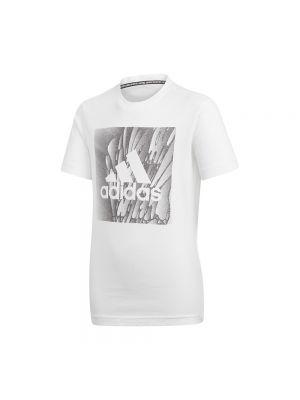 ADIDAS t-shirt mh box