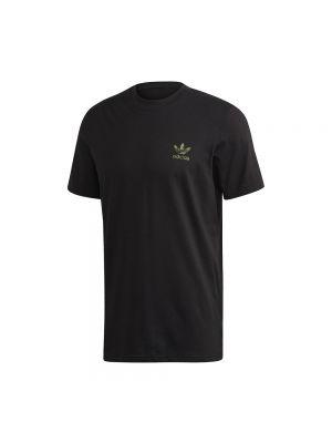 ADIDAS ORIGINALS t-shirt camo ess
