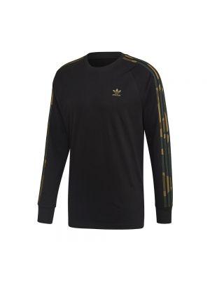 ADIDAS ORIGINALS t-shirt m/l camo