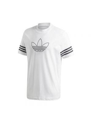 ADIDAS ORIGINALS t-shirt outline