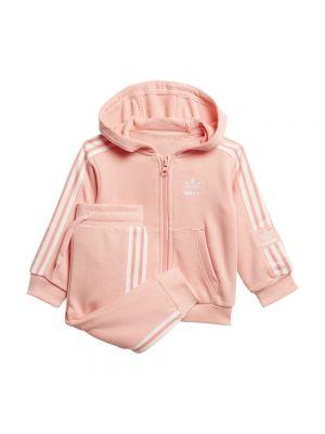 ADIDAS ORIGINALS tuta lock up hoodie