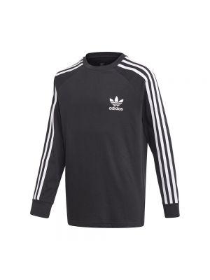 ADIDAS ORIGINALS t-shirt m/l 3 stripes
