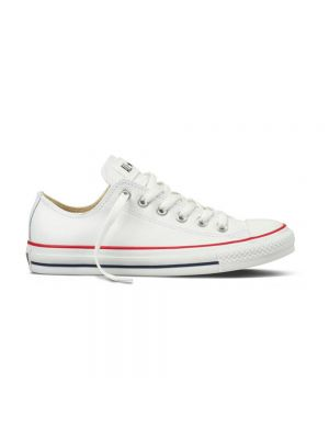 CONVERSE scarpe ctas ox leather