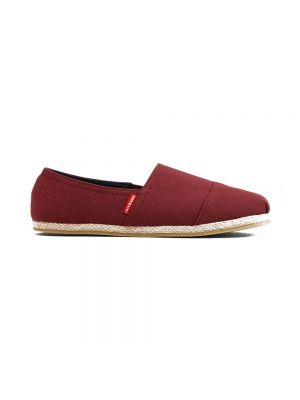 JACK JONES espadrille canvas